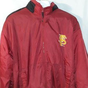 Mens florida state jacket